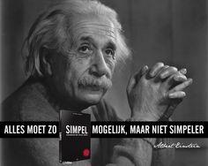 Rob van den Dungen @040Rob    Speciaal voor @jwalphenaar. #simpel