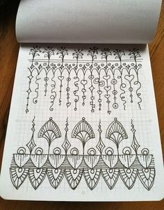 visual blessings: In the meantime…Doodle (Valerie Sjodin)