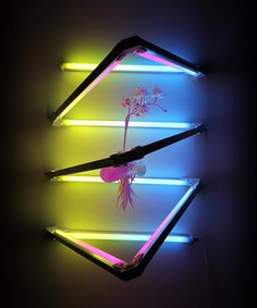 Saved by PICDIT (picdit). Discover more of the best Sculpture, James, Clar, Picdit, and Art inspiration on Designspiration Lights Fantastic, Light Effect, Neon Lighting, Lighting Design, Light Art, Installation Art, Contemporary Artists, Art Images, Light Colors