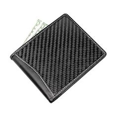 Genuine Carbon Fiber Wallet - http://www.styledetails.com/genuine-carbon-fiber-wallet - http://ecx.images-amazon.com/images/I/41T2IAPMe8L.jpg