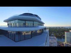 Faena House Miami Beach Penthouse - YouTube-