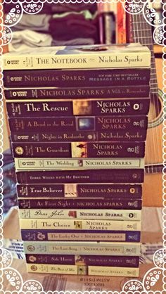 Book Review: The Lucky One by Nicholas Sparks