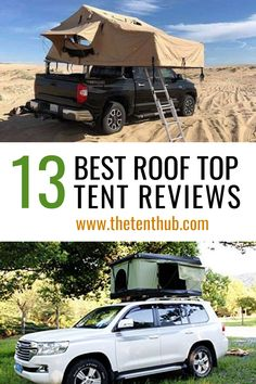 Would you like to go camping? If you would, you may be interested in turning your next camping adventure into a camping vacation. Camping vacations are fun and exciting, whether you choose to go . Rooftop Tent Camping, Best Tents For Camping, Kayak Camping, Truck Camping, Camping Glamping, Camping Hacks, Camping Hammock, Outdoor Camping, Outdoor Gear