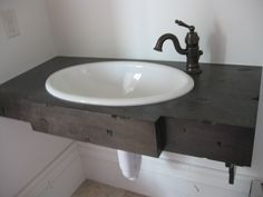 The Stone Pro Wall Mount Vanity Bracket is ADA compliant and is