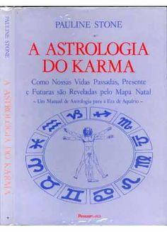 Fotos de  LIVRO - A Astrologia do Karma - Pauline Stone