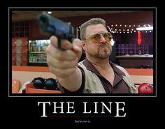 John Goodman = Big Lebowski