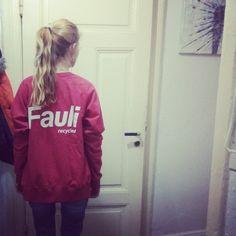 #new #fauli #collection #stpauli #fairtrade #recycled #ecofashion #karoviertel #hamburg