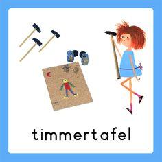 Hamertje tik Daily Schedule Preschool, Schedule Cards, Google Ads, Schmidt, Back To School, Kindergarten, Clip Art, Classroom, Teaching