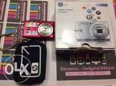 GE Digital Camera 14.1mp