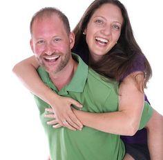 Mach den Anfang mit Magdalena und Andreas       Veränderung durch Inspiration, Motivation, Konzentration und Kommunikation Wir machen d