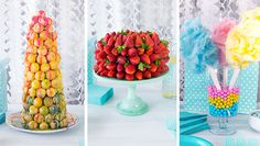 3 Party Centerpieces That Will Blow Your Mind - Tablespoon