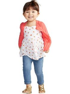 Baby Clothing: Toddler Girl Clothing: Featured Outfits New ...