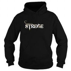 I AM STREGE