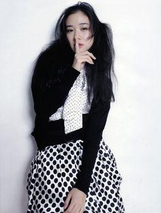 Aoi Yuu - this is White from Tekkonkinkreet