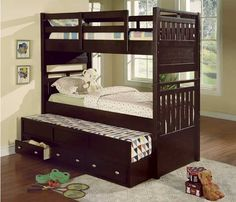 High quality trundle bed by IKEA