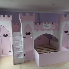 Dreamcraft design, build and deliver unique children's themed beds and bedroom furniture within the UK. Browse our magical products in our online store.