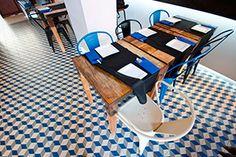 VIVES - Restaurante Villa Angelita