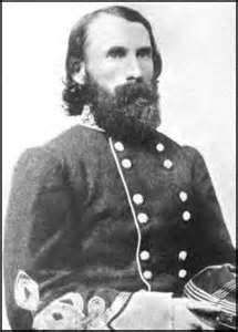 AP Hill - Born in 1825 in Virginia, Ambrose Powell Hill graduated from West Point in 1847 He resigned his commission in the U.S. Army in March 1861 to join the Confederate service. Hill was promoted to Major General in 1862  then to Lieutenant General in 1863. He participated in the Seven Days battles, Antietam, led the Third Corps at Gettysburg.  defended Petersburg throughout the siege On April 2, 1865 he returned from sick leave,  he was shot and killed by a Union soldier.