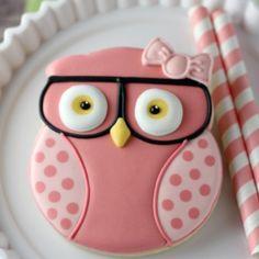 geek-baby-girl-owl-cookie-2