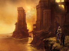 paysage gothique - Page 2