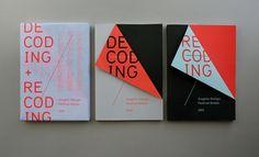 Decoding + Recoding : Rob van Hoesel