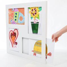 articulate gallery tekeningen lijst macro A4 -  kopen bij mooiaandemuur.com