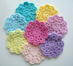 this does link to the vintage pattern i have used for these. These are pretty examples.