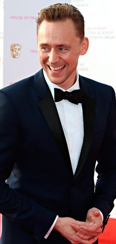 Tom Hiddleston attends the House Of Fraser British Academy Television Awards 2016 at the Royal Festival Hall on May 8, 2016 in London, England. Full size image: http://tomhiddleston.us/gallery/albums/2016/events/baftaarrivals/036.jpg Source: http://tomhiddleston.us/gallery/thumbnails.php?album=730