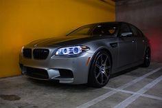 2015 BMW M5 Jahre Edition #30   1186096   Photo 20 Full Size