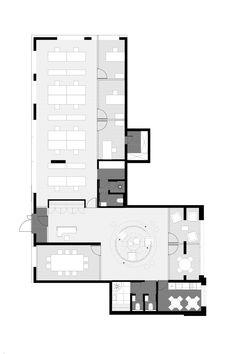 Marija Steponaviciute · Incorpus Headquarters · Divisare