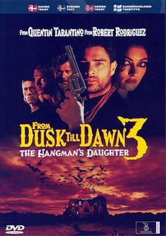 From Dusk Till Dawn 3: The Hangman's Daughter (2000) in 214434's movie collection » CLZ Cloud for Movies