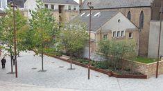 The Deptford Project, London by Farrer Huxley Associates « Landscape Architecture Works | Landezine