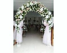 resultado de imagen para arreglos florales para matrimonio iglesia ideas pinterest arreglos florales para matrimonios adorno floral y florales