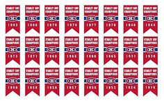 montreal canadiens - Best franchise ever Montreal Canadiens, Hockey Party, Stanley Cup, Hockey Teams, Nhl, Rip Daddy, Sports, Google Search, Parties