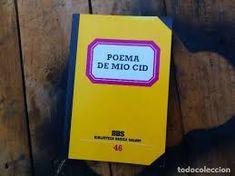 Rodrigo Díaz de Vivar (1043-1099), una figura histórica, es protagonista del poema El Mio Cid, el primer monumento literario escrito en lengua castellana que pertenece a la poesía épica, obra extensa de la literatura española y el único cantar épico de la Edad Media hispánica.