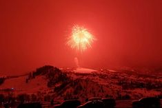 A Colorado city has set off the world's largest firework. It weighed more than a ton,firework launched Saturday night at the city's annual winter carnival. Firework Shells, Colorado City, Steamboats, Guinness World, What Next, World Records, Night Skies, Fireworks, Worlds Largest