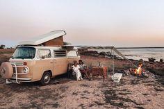 Vanlife Essentials Q & A – Down The Rabbit Hole Wines Caravan Renovation, Slow Travel, Van Life, Recreational Vehicles, Rabbit Hole, Essentials, Camping, Wines, Beautiful Places