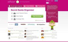 5 Online Shopping Chrome Apps You Need This Holiday Season - Brand Thunder Secret Santa Organizer, Online Shopping Apps, Chrome Apps, Invite Friends, Day Use, Invitations, Seasons, Holiday, Free