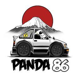 Panda 86s
