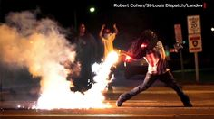 The man who was the subject of an iconic Ferguson photo has died - https://blog.clairepeetz.com/man-subject-iconic-ferguson-photo-died/
