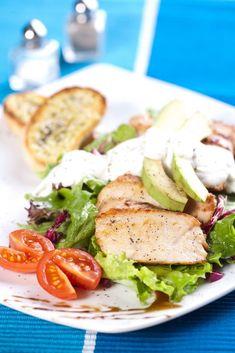Rezne v marináde Salmon Burgers, Ethnic Recipes, Food, Essen, Meals, Yemek, Eten
