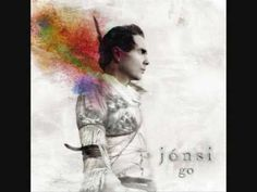 Jónsi - Tornado.....................................Jonsi is one of the many great composers of this century