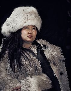 "Tribes of Mongolia - by Jimmy Nelson from his documentary Project ""Before They Past Away"""