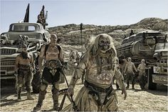 Mad Max: Fury Road : Photo Nathan Jones