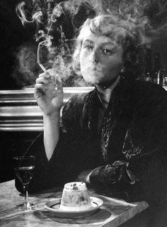 Ingrid Bergman (1940s).
