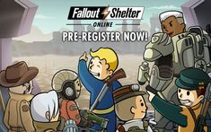 Fallout Shelter Online, the much-anticipated mobile adventure simulation game licensed by Bethesda Softworks®, developed by Shengqu Games, and. Fallout Map, Bethesda Softworks, Vault Tec, Mobile Legends, Simulation Games, New Adventures, Shelter, Gaming, Life