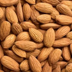Almond Nut, Almond Butter, Brown Aesthetic, Aesthetic Food, Fake Honey, Health Benefits Of Almonds, Healthy Fats, Healthy Eating, Lower Ldl Cholesterol