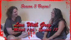 Gregory Wilker | Live With Greg – Season 3 Episode 18 – Marriage, Family, Joie de vivre