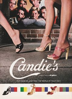 1980s Shoes, Shoes Ads, Vintage Shoes, Vintage Ads, Vintage Outfits, Vintage Clothing, Crazy Shoes, New Shoes, Weird Shoes