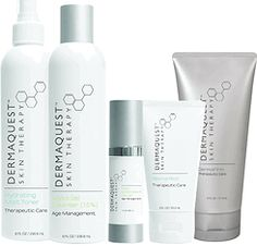 Dermaquest Skin Care Line ~ Amazing products